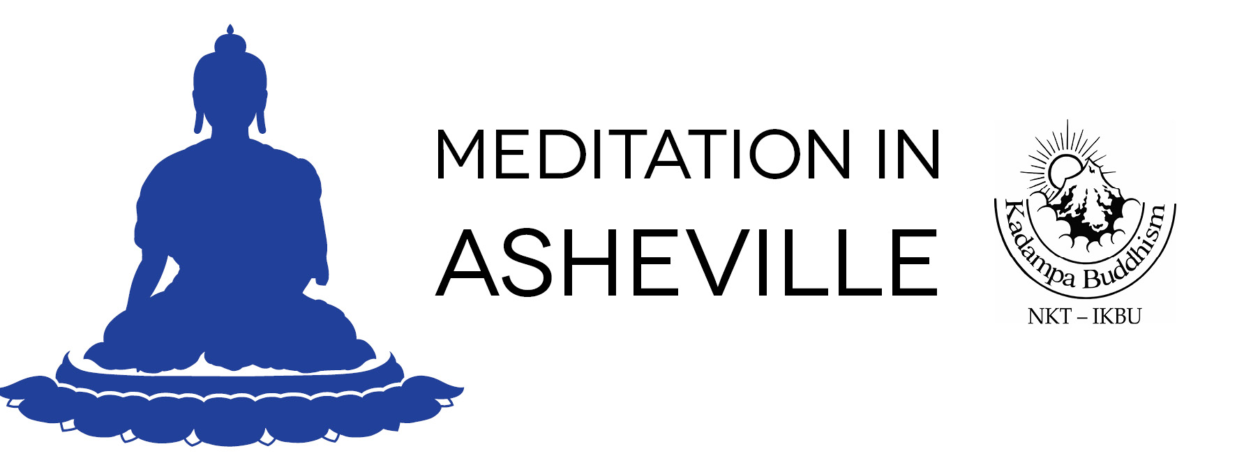 Meditation in Asheville